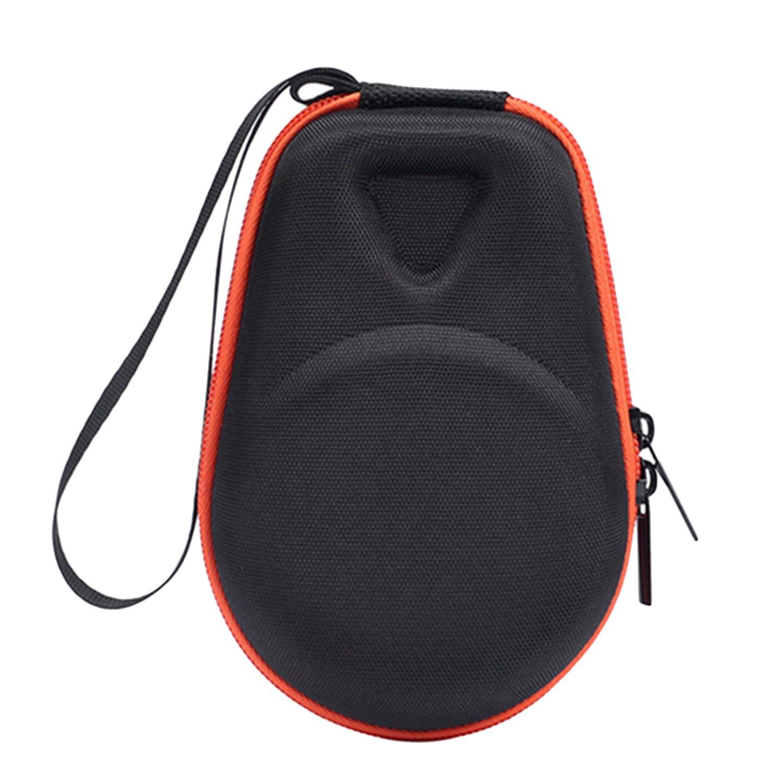 Vococal Portátil de Viaje de Protección Portátil Bolsa de Almacenamiento de EVA Estuche de la Bolsa Anti-shock Case para JBL Clip 2 Altavoz P201804250126