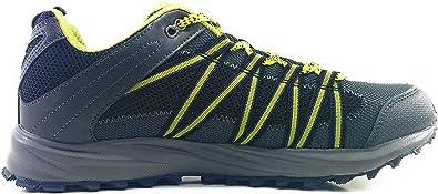 Hi-Tec Sensor Trail Lite Zapatillas Trail Running Hombre: Amazon ...