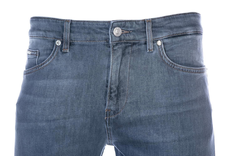 BOSS Delaware Jean in Light Grey