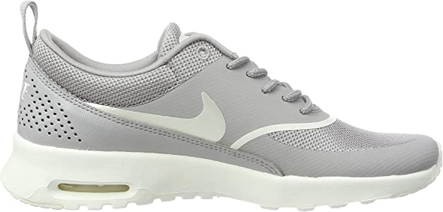 Air Max Thea, Sneakers Basses Femme