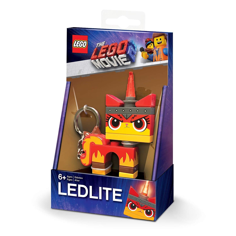 IQLGL-KE147 LEGO KE147 The Movie 2 Angry Kitty LED Key Light IQ Hong Kong Ltd