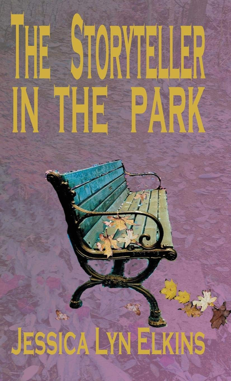 The Storyteller in the Park ebook