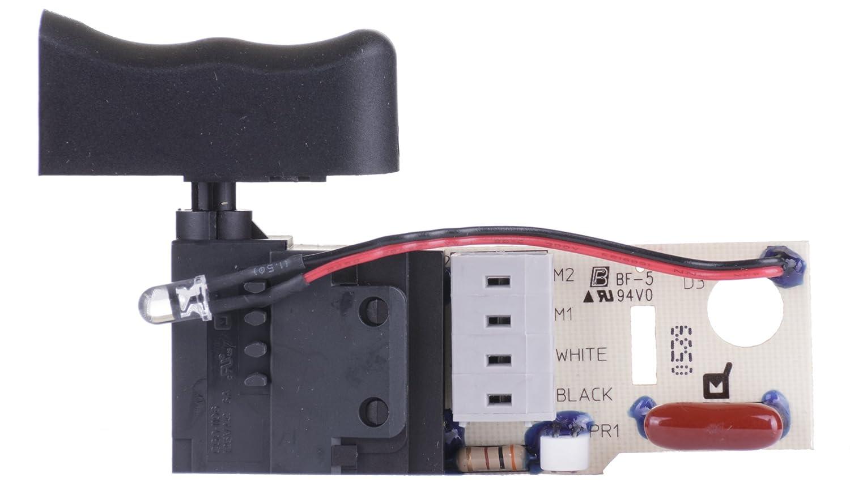 Skil Parts 1619X00514 Switch