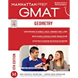 GMAT Geometry (Manhattan Prep GMAT Strategy Guides Book 4)