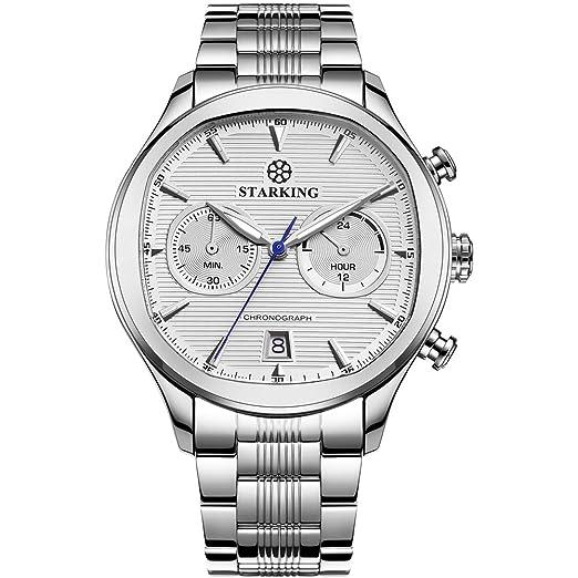 Reloj - STARKING - Para - BM0990SS11