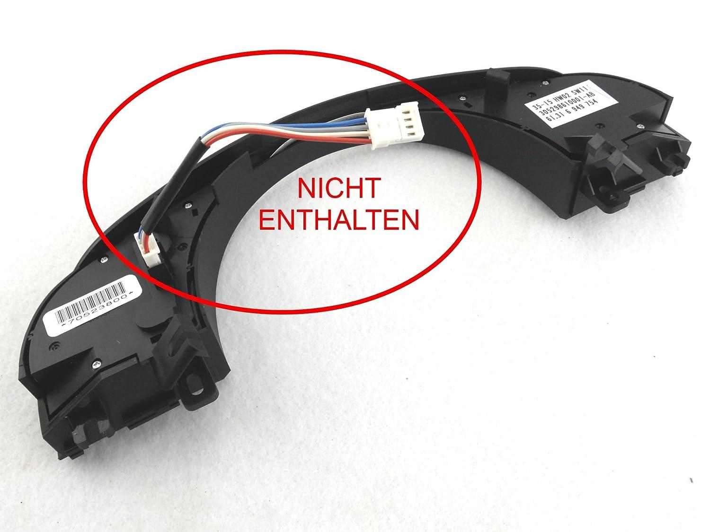 E46 MFL Tempomat original BMW Kabelsatz Multifunktionslenkrad Multifunktion