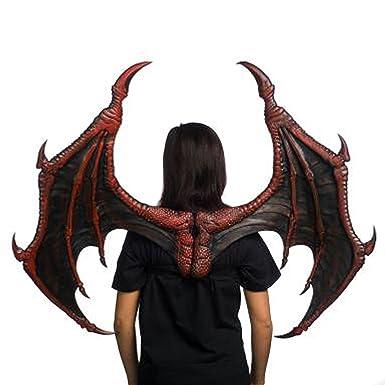 dragon bat wings adult costume accessory 43x33