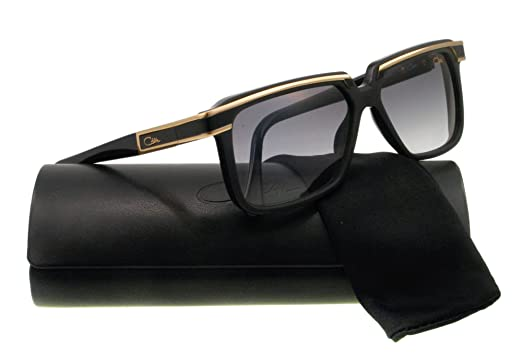 17a38374ac2 Image Unavailable. Image not available for. Color  Cazal Sunglasses CZ 650 301  BLACK ...