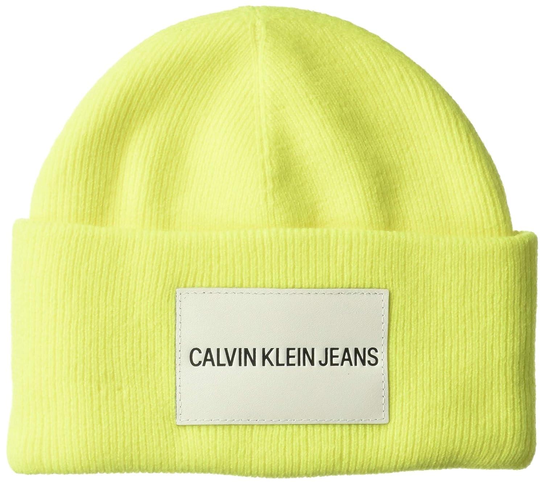 54626f1cf4c Calvin Klein Men s Jeans Beanie