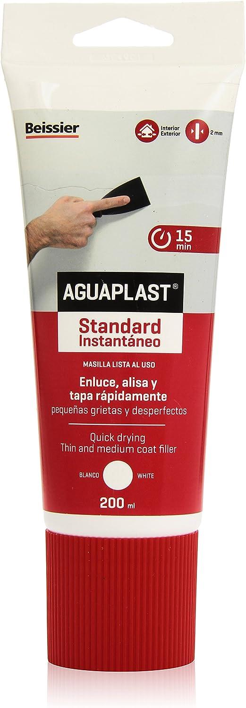 Beissier M56072 - Aguaplast instantaneo tubo 200 ml