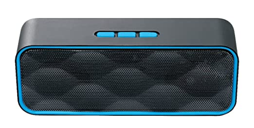Review Portable Bluetooth Speaker –