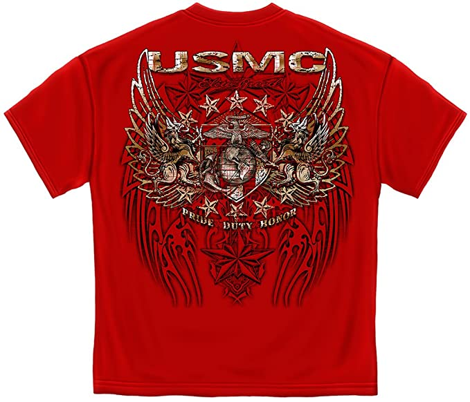 Your us show red basic t