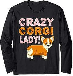 Tops & Tees Soft Corgi Warm Corgi Little Ball Of Fur Dog Lover Shirts Men's Clothing