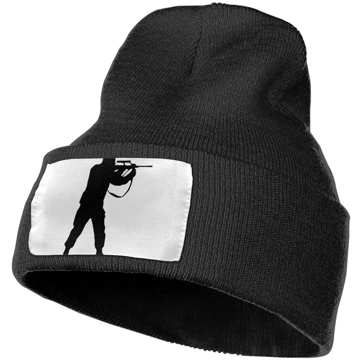 American Soldiers Day Unisex Fashion Knitted Hat Luxury Hip-Hop Cap