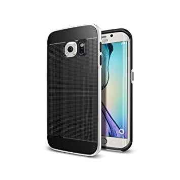 coque galaxy s6 edge carbone