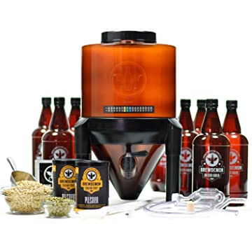 best BrewDemon Signature Beer Kit reviews
