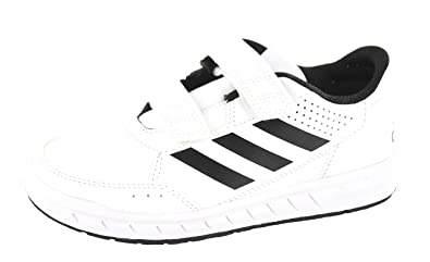 aba372578 adidas AltaSport Cf K Gymnastics Shoes  Amazon.co.uk  Shoes   Bags