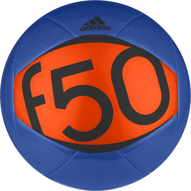 88e466f03 Amazon.com : adidas Performance F50 X-ITE II Soccer Ball : Sports & Outdoors