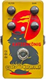 Catalinbread Katzenkonig Distortion Guitar Pedal
