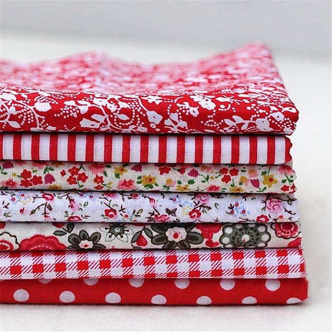 Martin Kench - Tela de algodón por metros, para coser, para ...