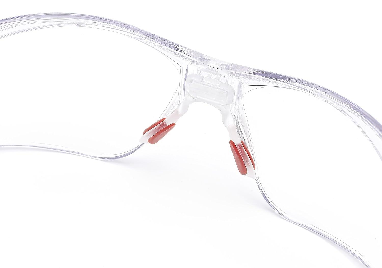 Gafas de seguridad bifocales Boll/é IRI-s +1,5