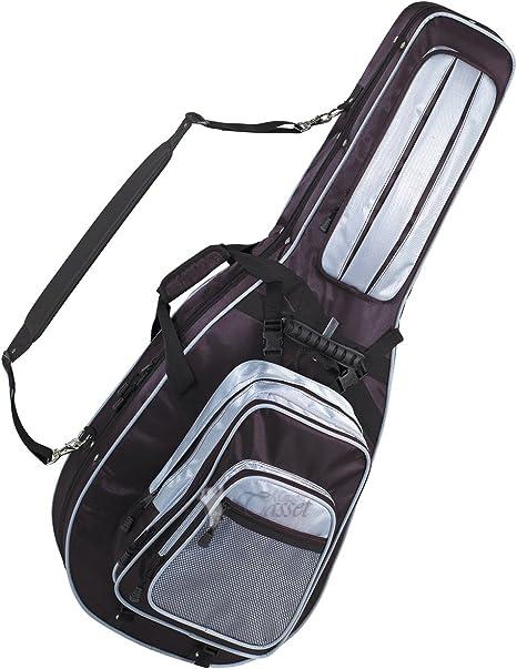 GEWA Ambience - Estuche ligero para guitarra clásica: Amazon.es ...