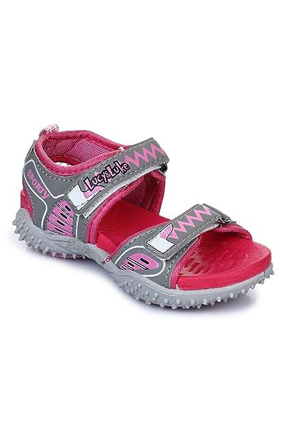Footfun (from Liberty) Unisex Fashion Sandals Girls' Fashion Sandals at amazon