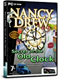 Nancy Drew Secret of the Old Clock (PC CD)