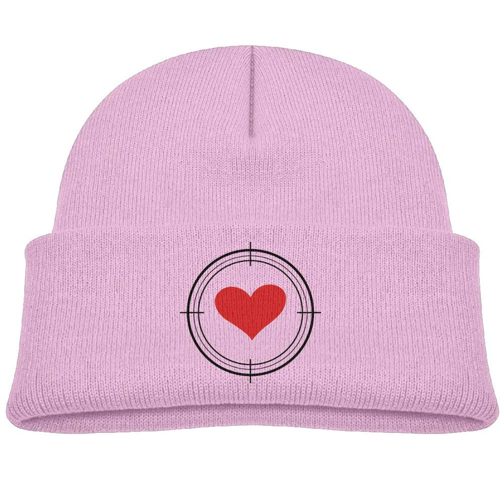 Amazon.com  Beanie Caps Red Heart Target Soft Knit Hat Baby Girls  Clothing 073054bc449