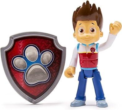 Patrulla Canina - Pack de acción Ryder (Bizak 61926600): Amazon.es ...