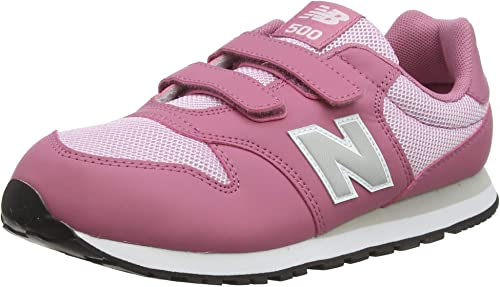 basket new balance enfant 26