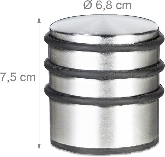 Entreb/âilleur Blanc avec anneau Lot de 10
