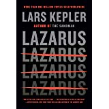 Lazarus: A novel
