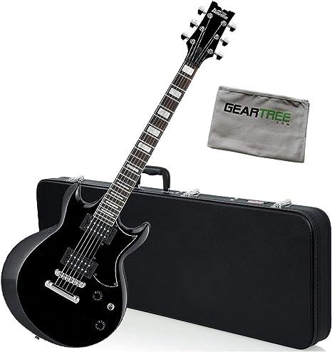 Ibanez GIO Series GAX30 BKN - Guitarra eléctrica nocturna (incluye ...