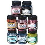 Cold Water Dye, 2/3 oz., Asst. Colors (set of 8)