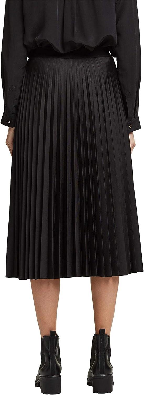 Esprit 110EE1D322 Falda Talla /única para Mujer 001//Black