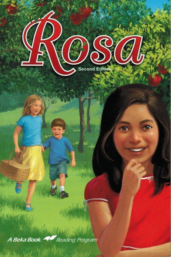 Rosa [A Beka Book] (5th Grade Reader)