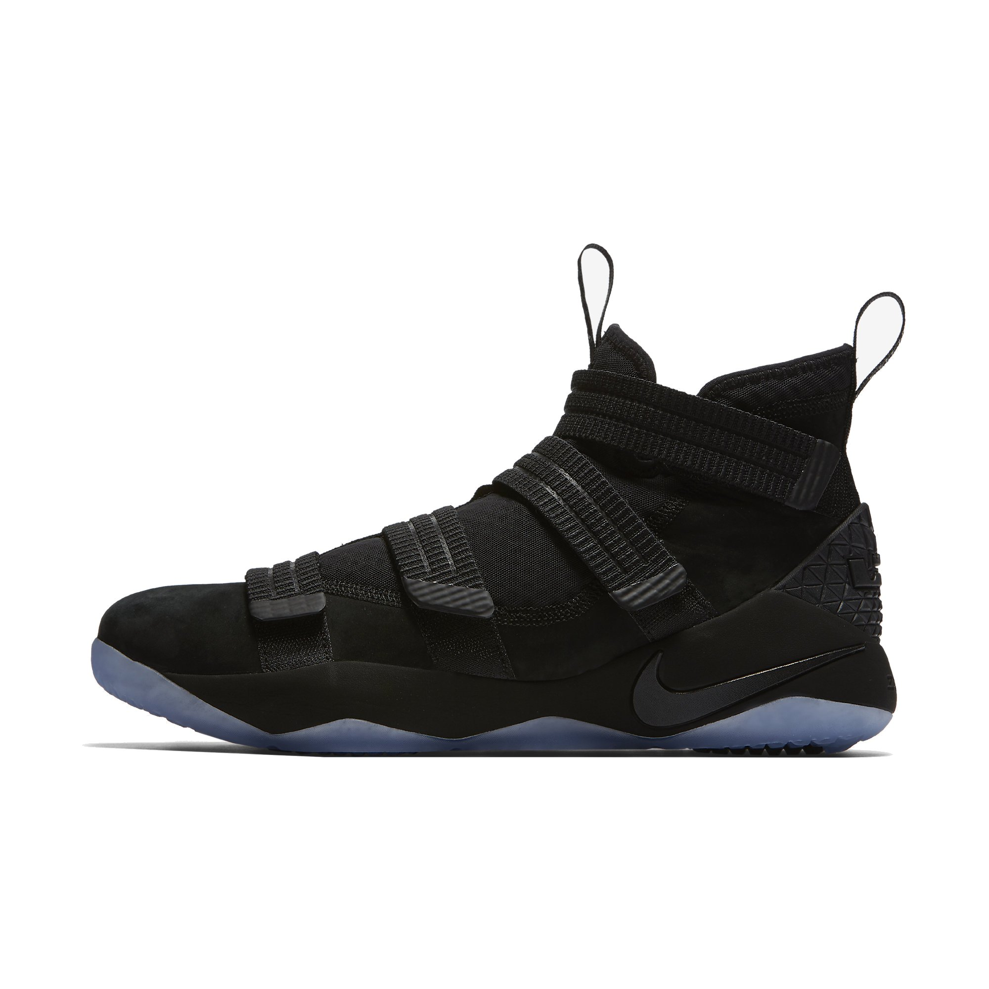 hot sale online f4a4f 1b1a0 Galleon - Nike Mens Lebron Soldier XI Basketball Shoe (11)
