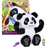 【Amazon.co.jp 限定】ファーリアル 遊ぶのだいすき♪パンダのプラム 電動 インタラクティブ E8593 正規品