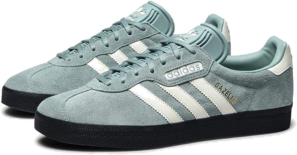 adidas Gazelle Super, Baskets Homme: : Chaussures