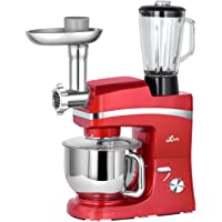 Litchi 5.3 Qt. Multifunction Kitchen Electric Mixer