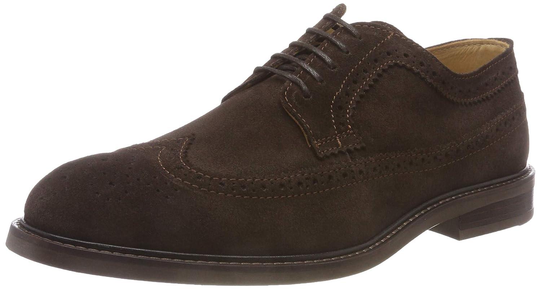 TALLA 40 EU. Gant Ricardo, Zapatos de Cordones Brogue para Hombre