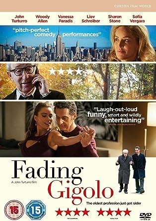 fading gigolo movie free download