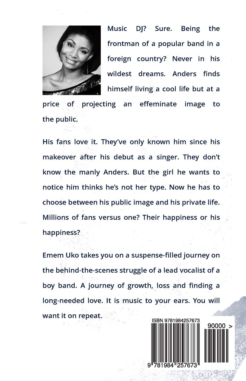 Read Notice Me By Emem Uko
