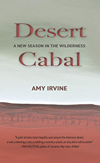 desert solitaire chapter 1