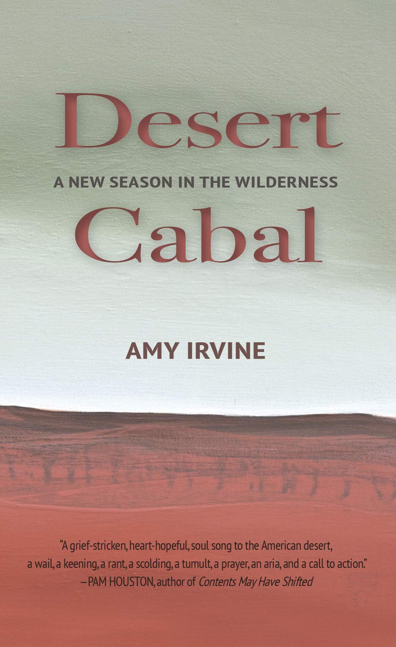 The Lake Season A Novel Wiring Library Toshiba T300mvi Diagrams Amazoncom Desert Cabal New In Wilderness 9781937226978