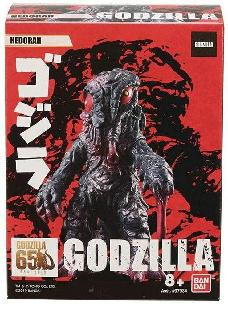 Godzilla 65th Anniversary Hedorah 3.5 Figure