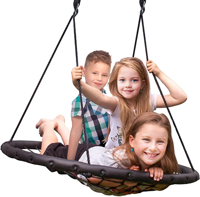 Sorbus Spinner Swing – Most Economical Spider Web Swing