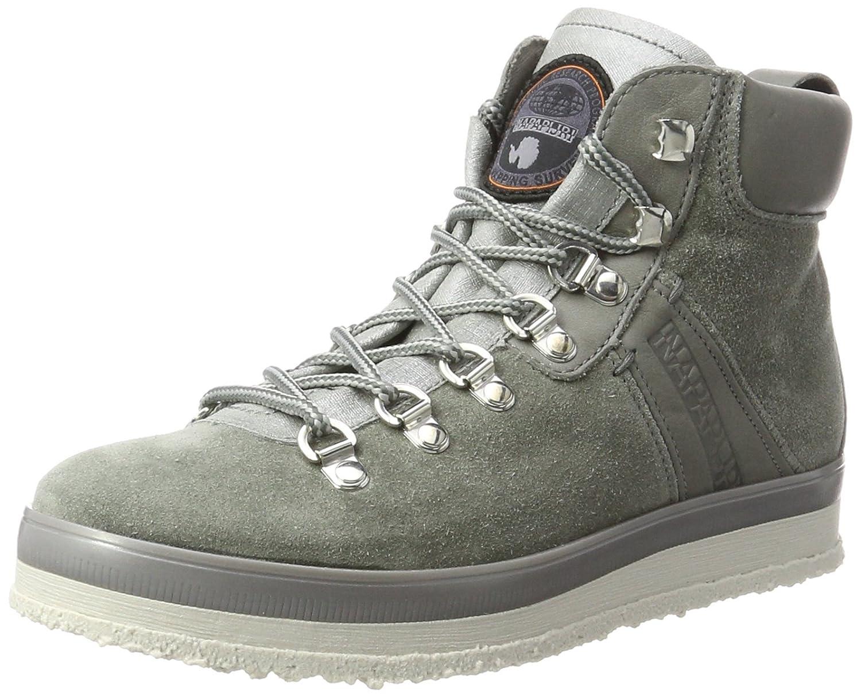 NAPAPIJRI Footwear Gaby, Botas para Mujer37 EU|Gris (Dark Grey N88)