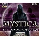 Sound of Gregorian Vol.2,the [Import allemand]